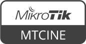 MTCINE - MikroTik Certified Inter-networking Engineer - Cursos Mikrotik - Nostravant
