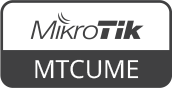 MTCUME - MikroTik Certified User Management Engineer - Cursos Mikrotik - Nostravant